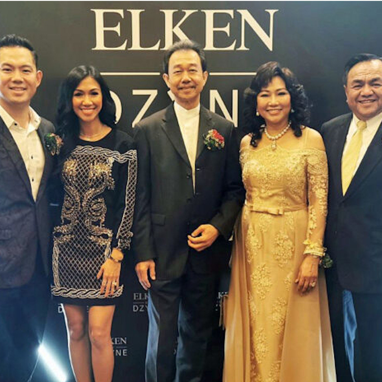 ByDzyne Partners With – Malaysia Based 25 Years Old – Elken Global