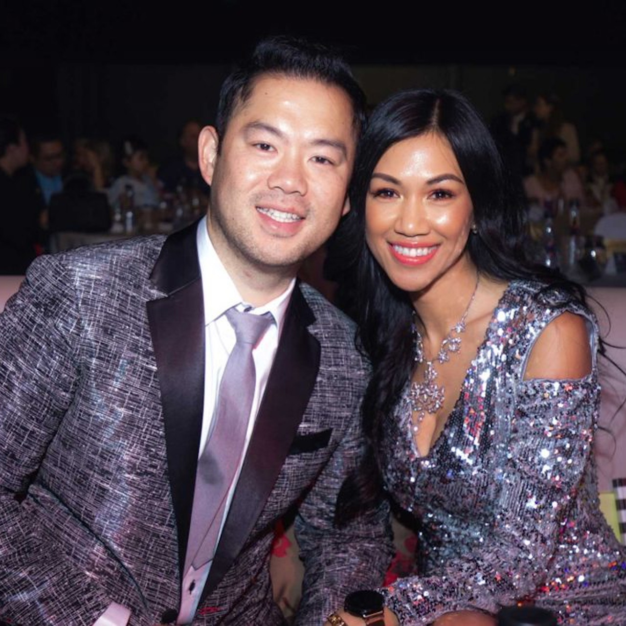 #1 Ranked MLM Millennial Couple, Chad And Nattida Chong, Lead The Field