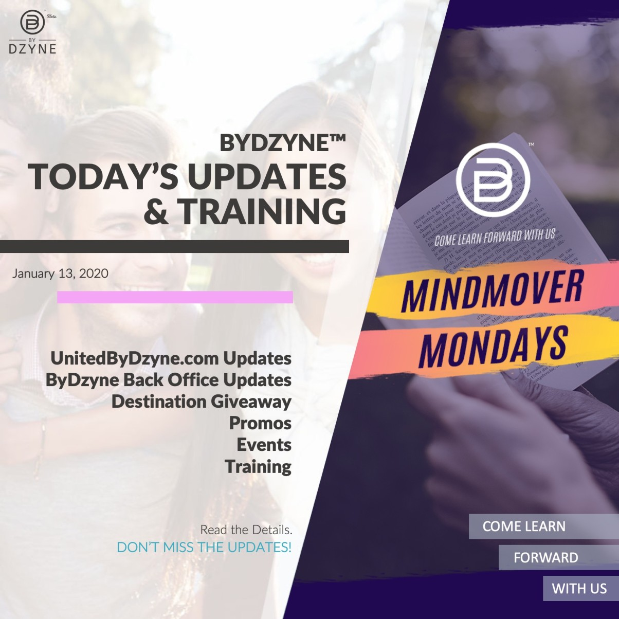 RECAP: How to Entice Customers! – Ep. 7 – Mindmover Mondays